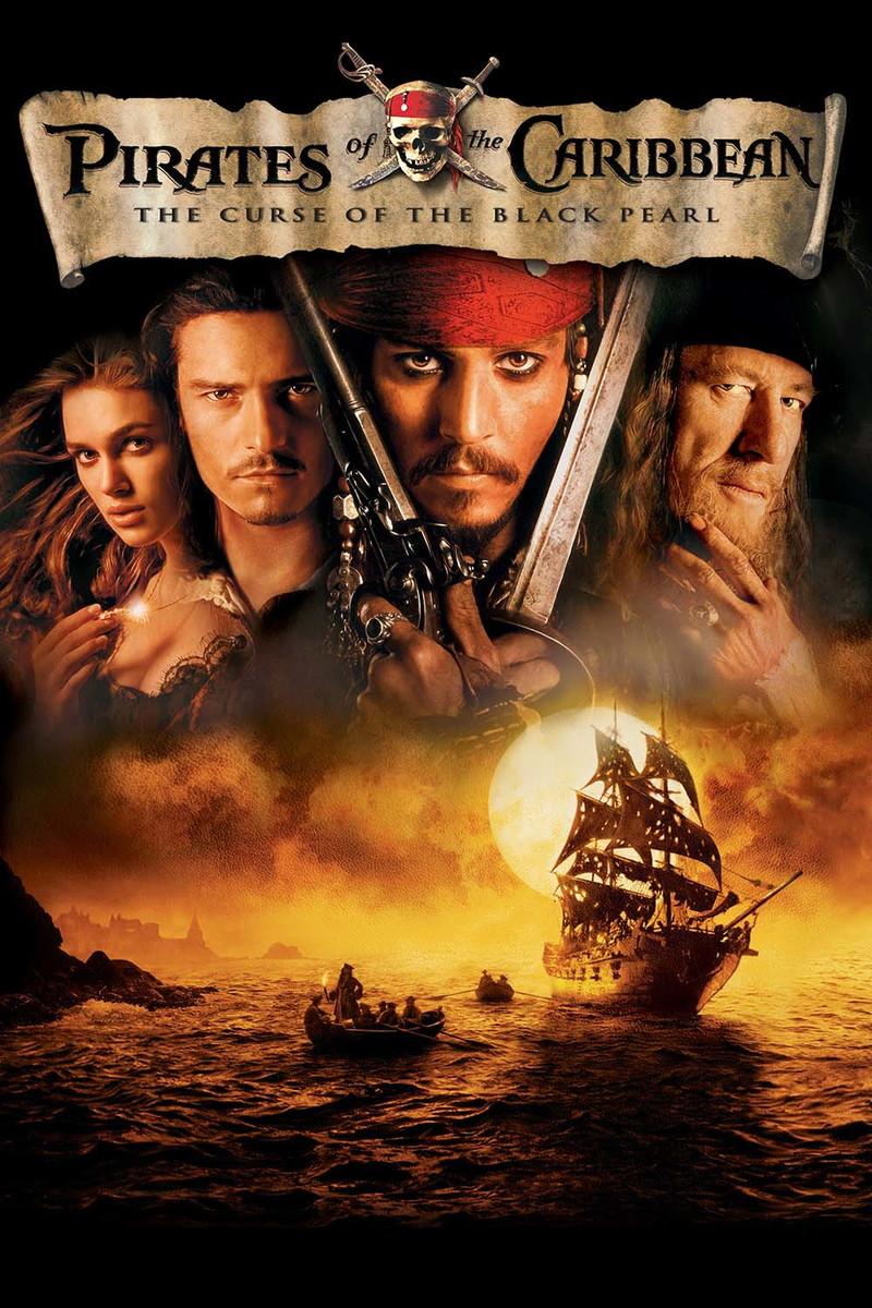 Piratas do Caribe 6   Johnny Depp deve retornar em próximo filme