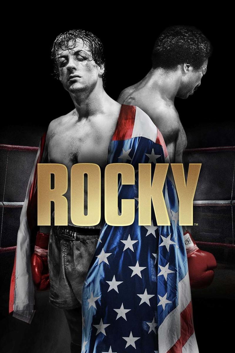 Rocky Balboa Filme