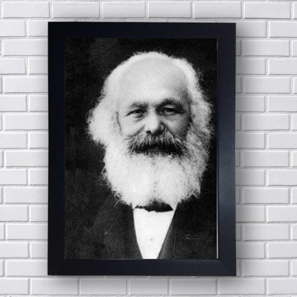 Karl Marx Arte