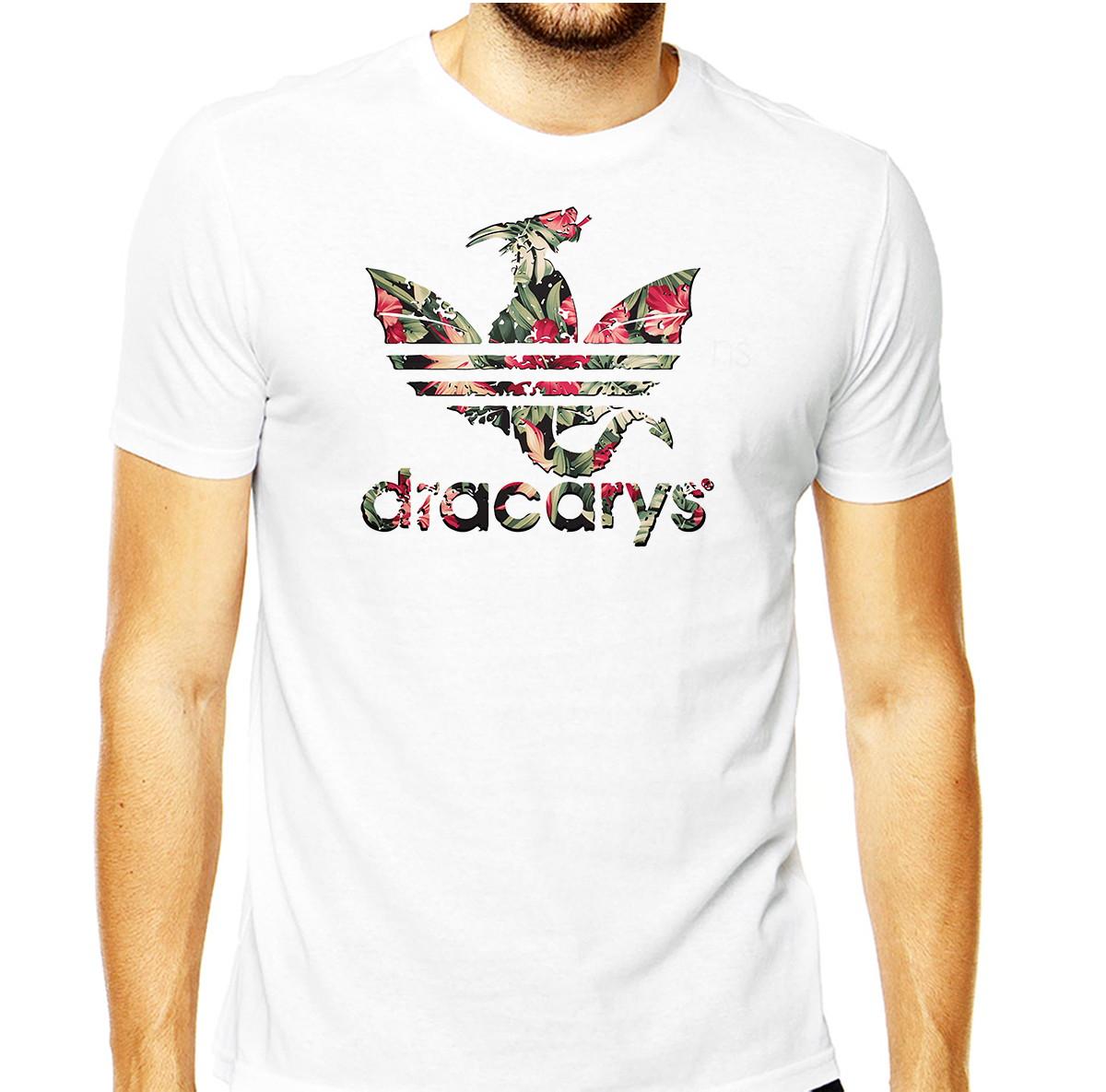 Superficial Metropolitano Calma  camiseta dracarys adidas baratas online