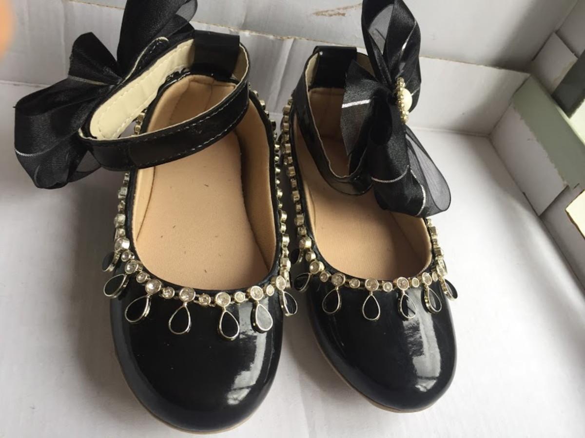 99559f026 Sapato Infantil Customizado no Elo7 | SANDRA ACESSÓRIO (F621FB)