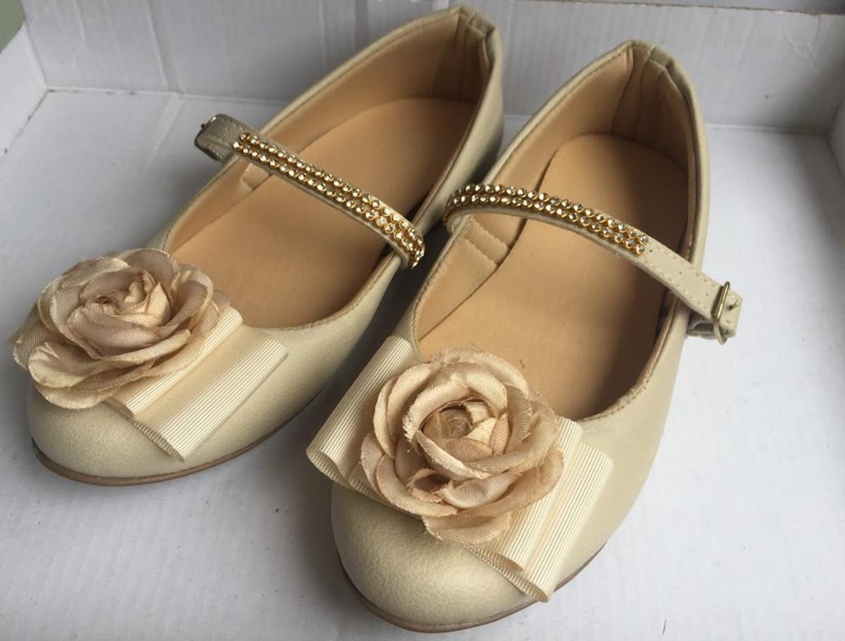 974441beb Sapato Infantil Customizado no Elo7 | SANDRA ACESSÓRIO (F6222F)