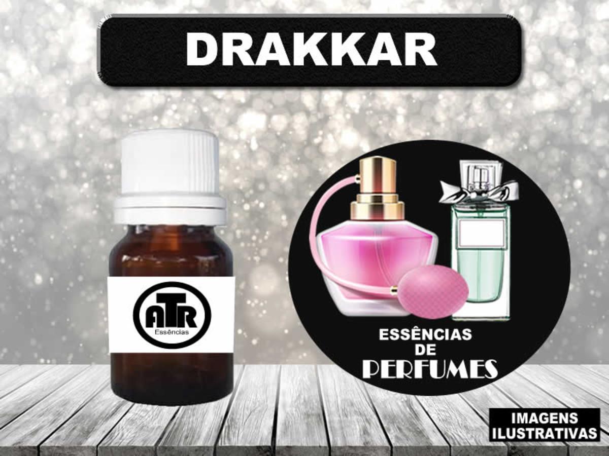 9f38960c7a6 Essência Premium Perfumes Importados Drakkar 10 ML no Elo7 | Ateliê ...