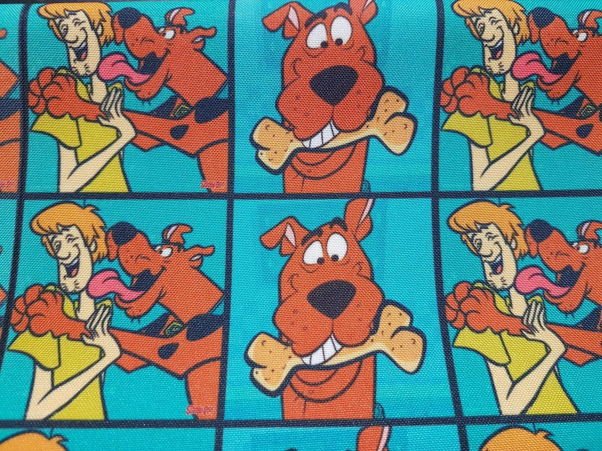 Touca Cirurgica Scooby Doo 2 No Elo7 Atelie Vo Nilda F82a82