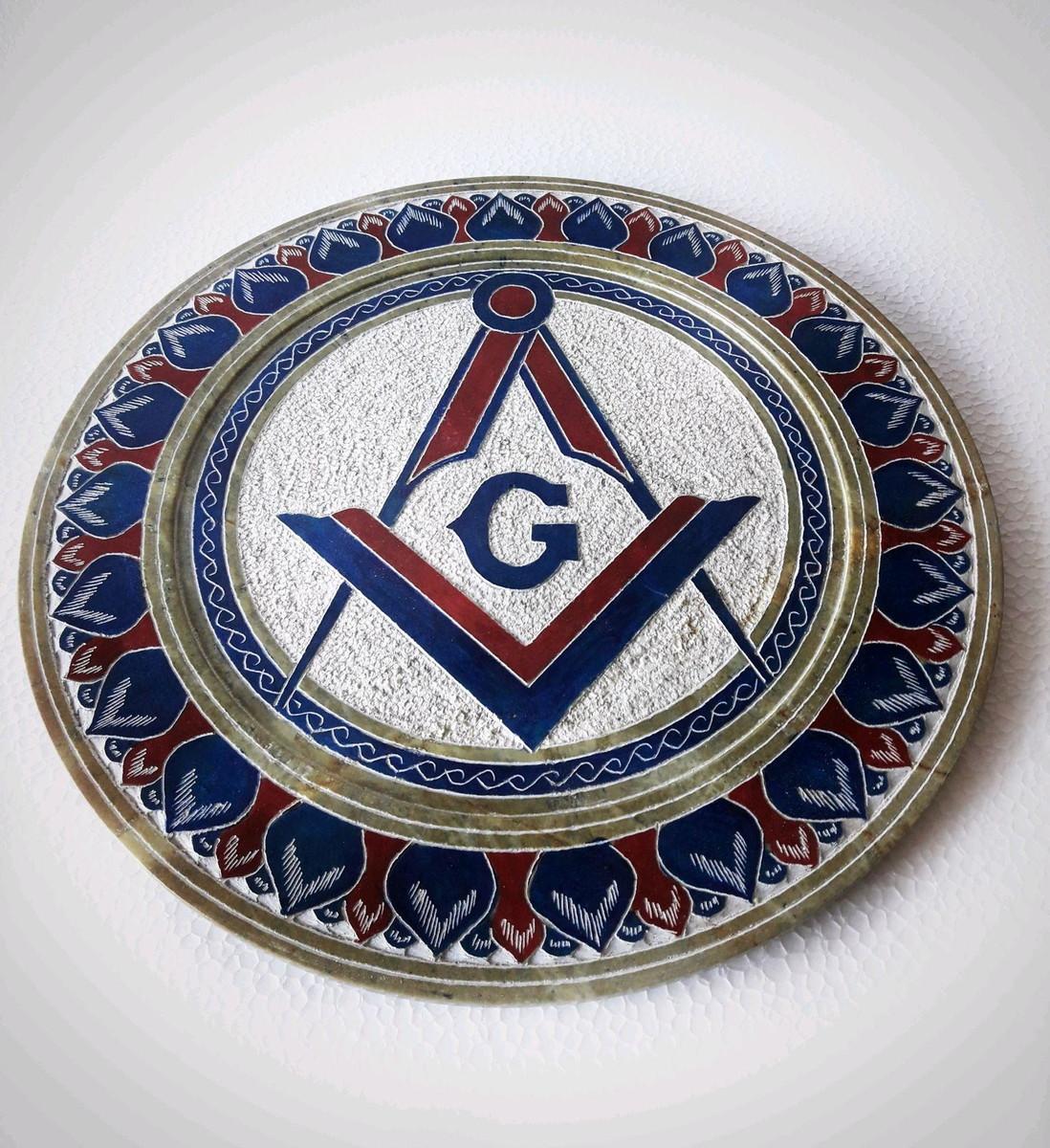 c90648eaa963b4 Mandala maçonaria TAM G