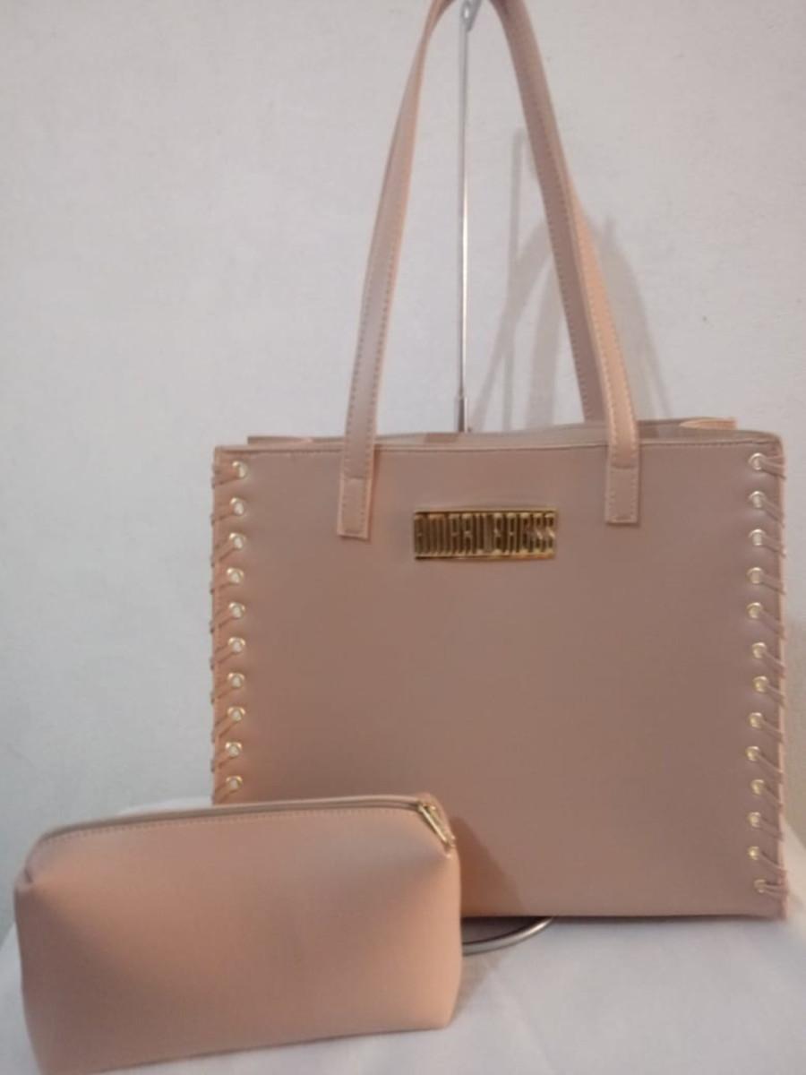 93d1eab365 kit de bolsas femininas ou unissex mega promoção marcas 01 no Elo7 ...
