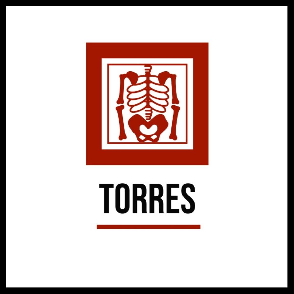 Quadro De Callie Torres Por Greys Anatomy