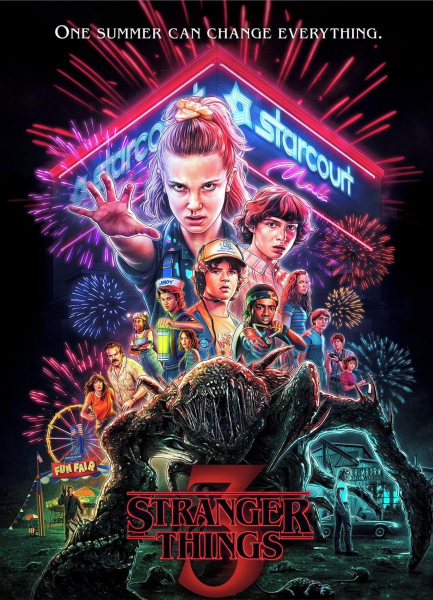 Stranger Things 4 | Quarta temporada pode se passar em Chernobyl