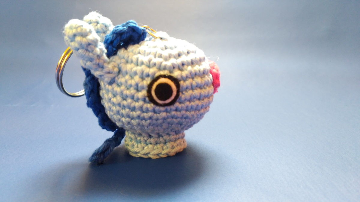 BT21 Crochet Pattern Mang   ARMY's Amino   675x1200