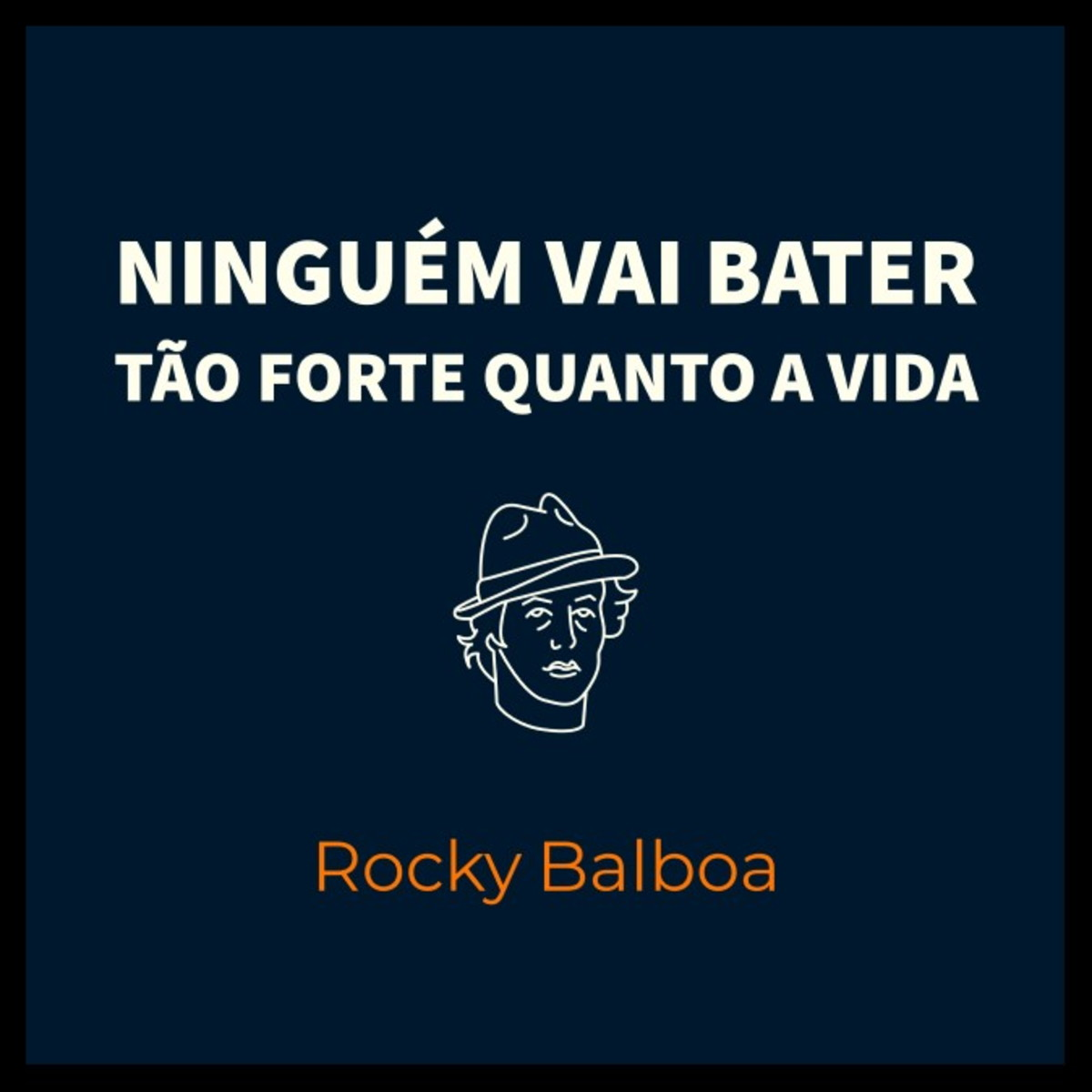 Quadro Rocky