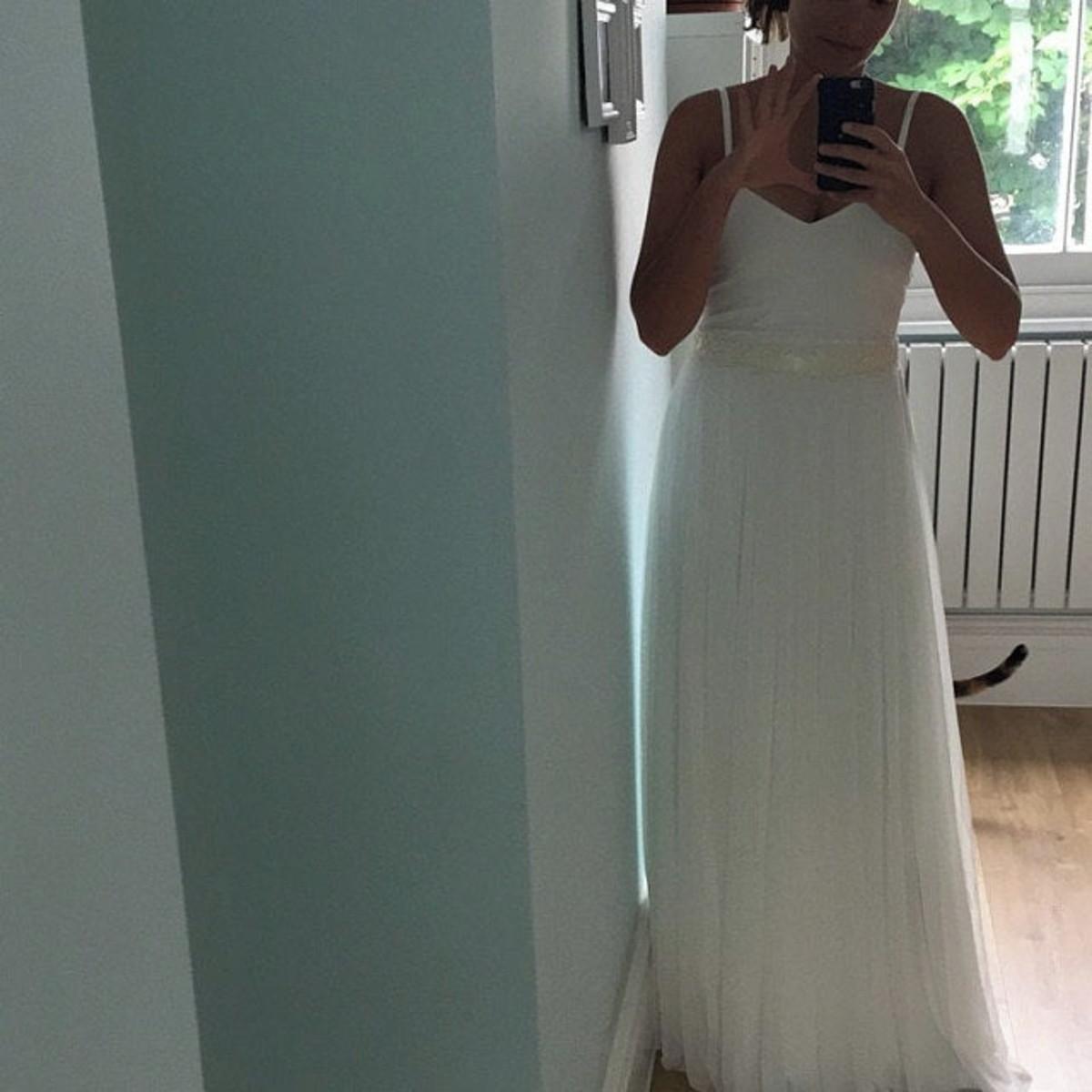 Vestido Noiva Boho Erva Doce CV Couture no Elo7 | Atelier
