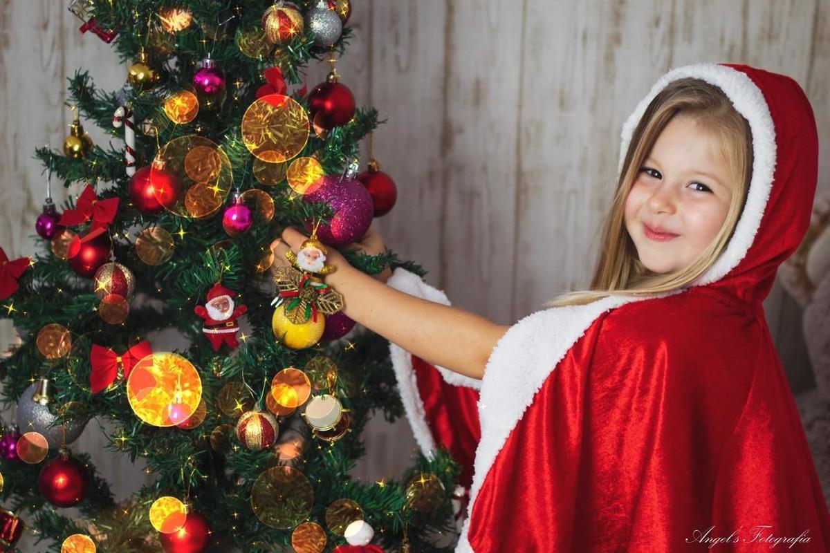 Capa Infantil Para Natal Figurino Infantil No Elo7 Gravimusa