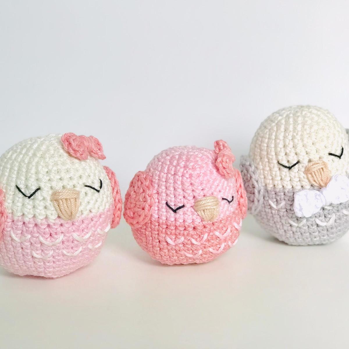 PEPPA PIG Amigurumi Pattern, Peppa Pig Patrón Amigurumi in 2020 ...   1200x1200
