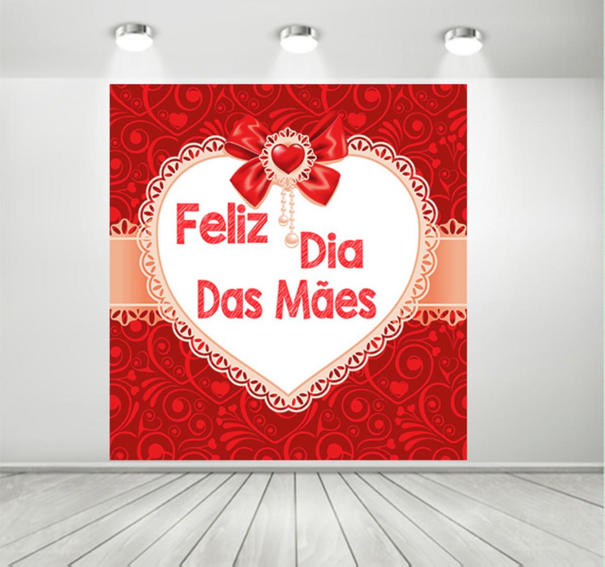 Painel De Festa Para O Dia Das Maes No Elo7 Artefoliaefestas