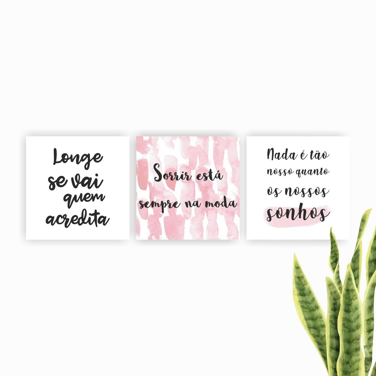 Placas Com Frases No Elo7 Quadros E Artes 11c06d3