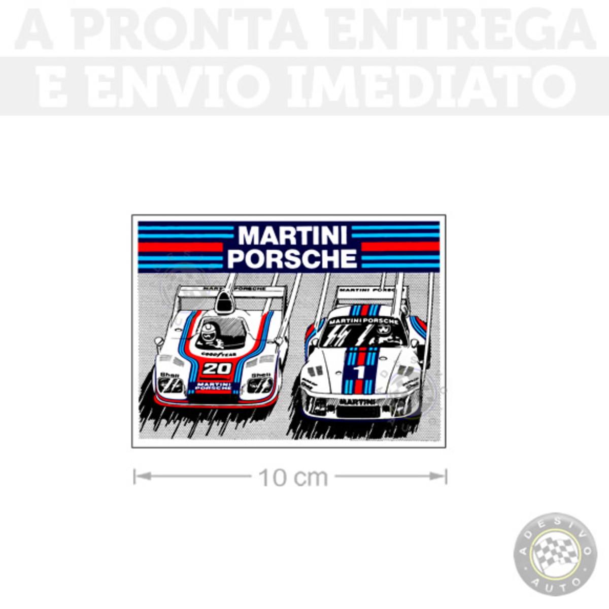 Adesivo Martini Porsche Racing 936 935 Le Mans 1976 No Elo7 Adesivo Auto Adesivos Dos Campeoes 11e7b9c