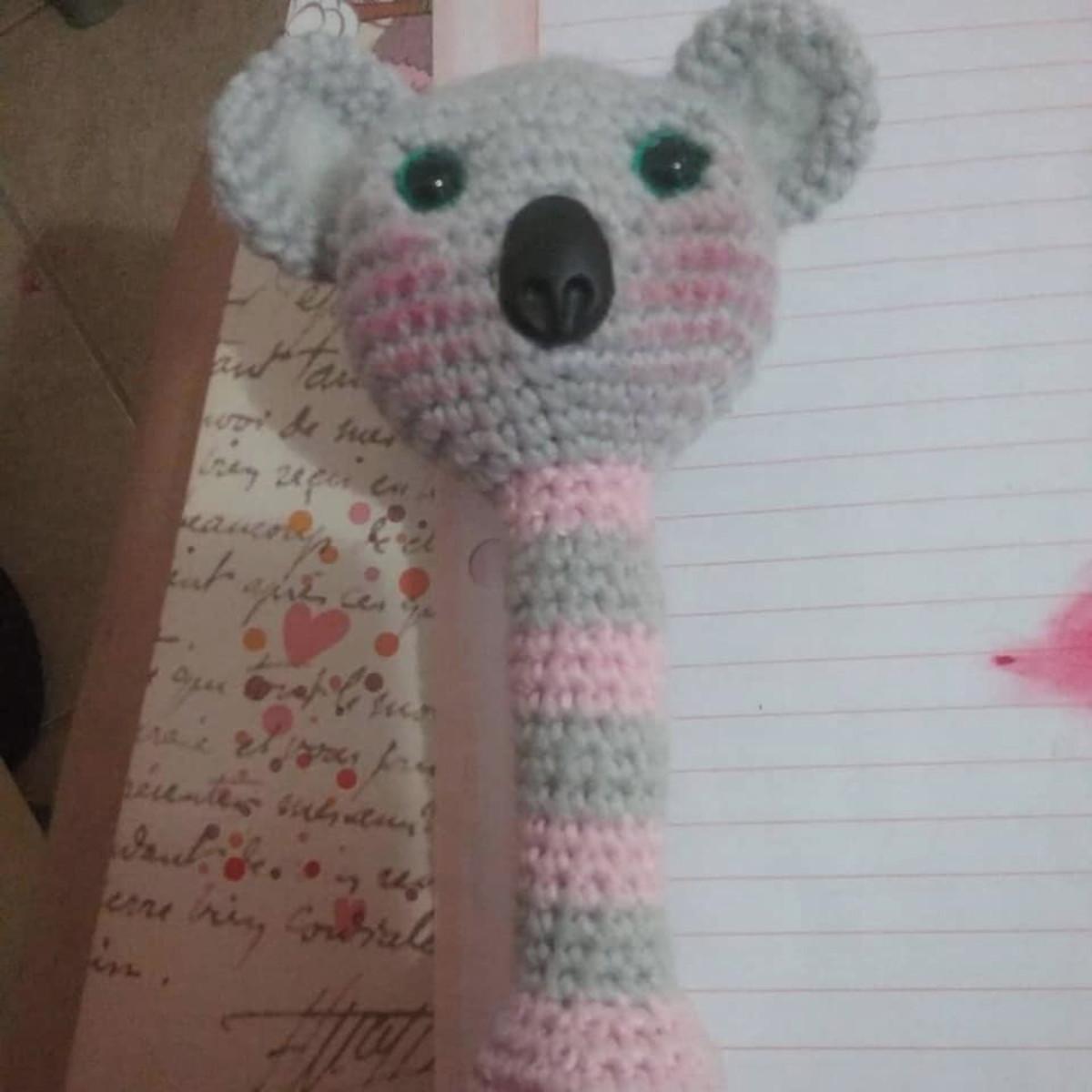 Amigurumi for Beginners Amigurumi Crochet Bugs – Amigurumi Coala ... | 1200x1200
