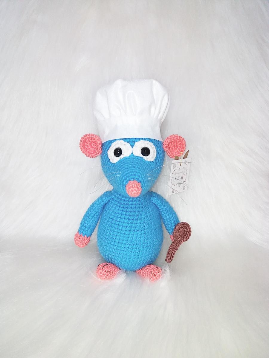 Ratatouille crochet pattern | Tejidos de ganchillo, Patrón de ... | 1200x900