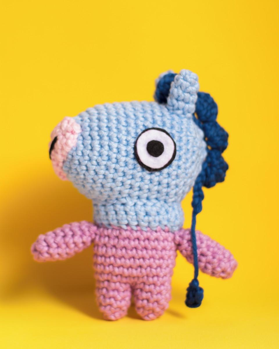 Halloween Mang Crochet - YouTube   1200x960