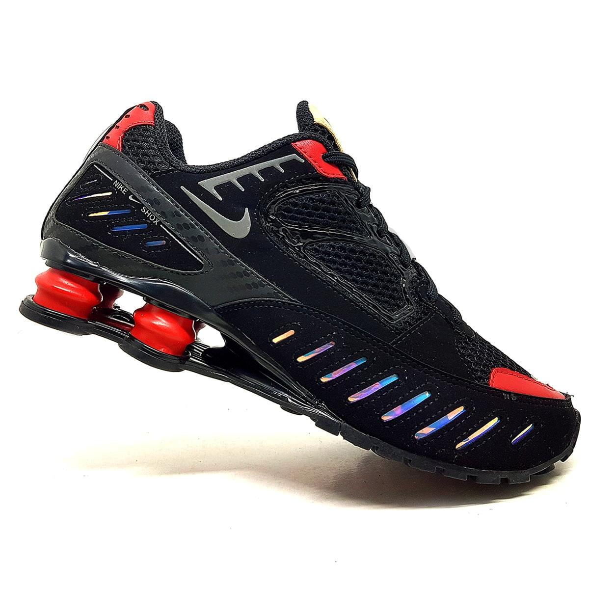 Persona Metáfora Eliminar  Nike Shox Enigma 9000 no Elo7 | Bacco Shoes (1320C98)