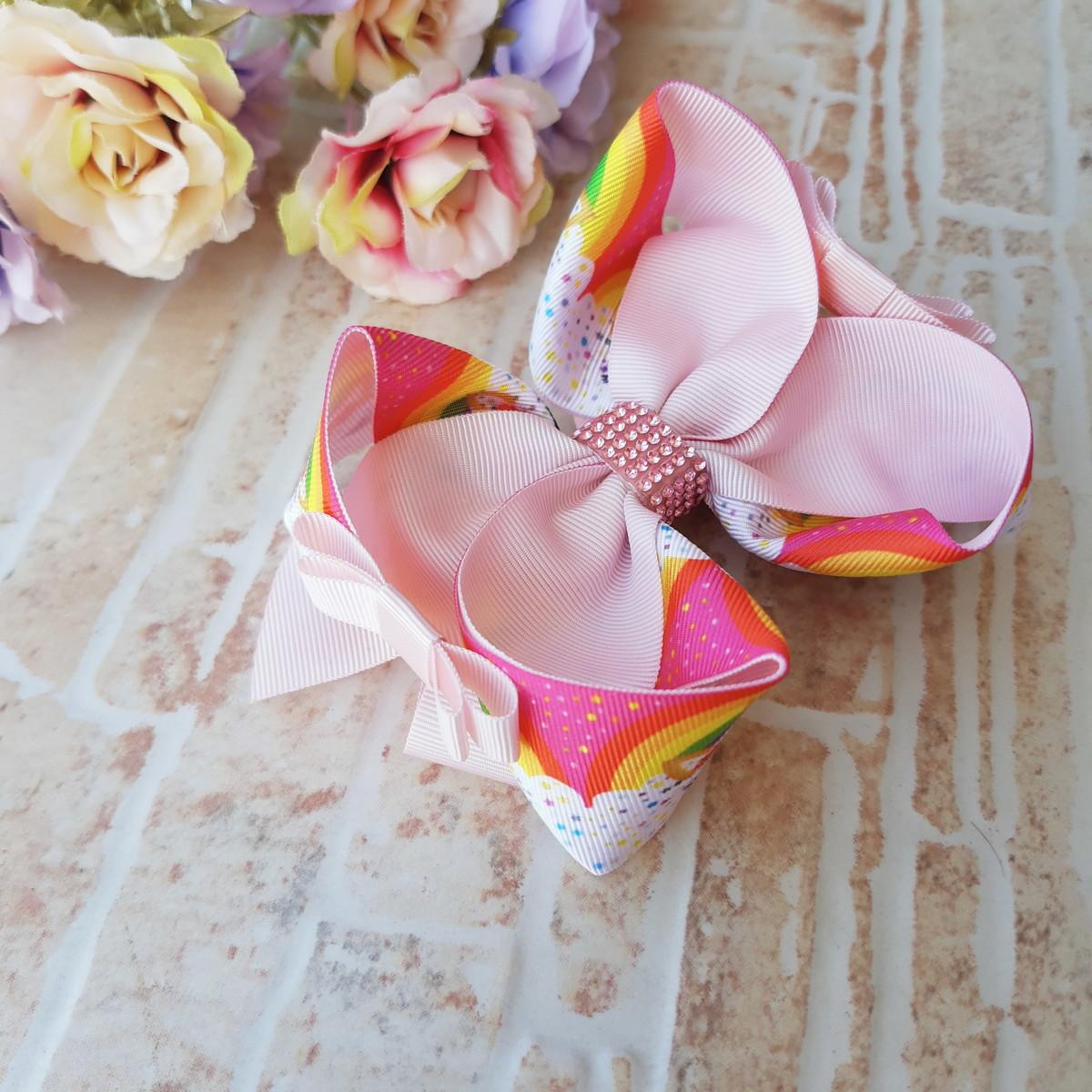 Laço Amora no Elo7 | Flor de Laço SN (D26ED2)