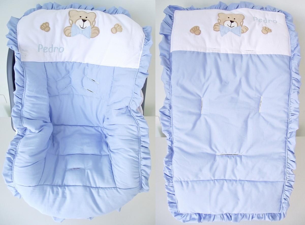 Muito Capa Bebê Conforto + Capa Carrinho Bebê no Elo7 | Sonho de Bebê  QN61