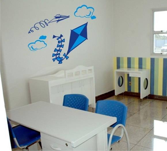 Adesivo De Piso Madeira ~ Adesivo de parede infantil no Elo7 ADESIVOS COMPRAR E COLAR (1D6FEB)
