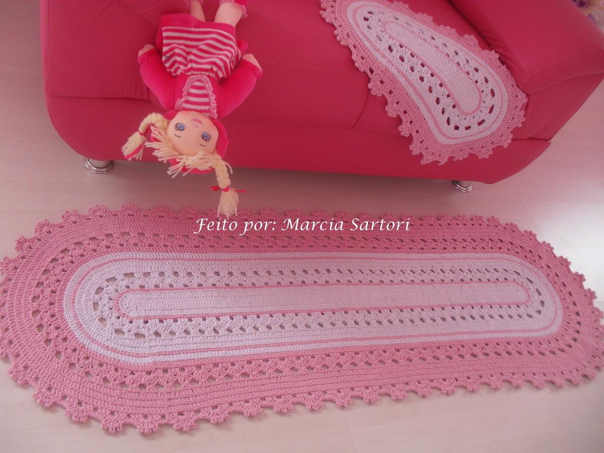Passadeira Princesinha Marcia Sartori Elo7 ~ Ver Tapetes Para Quarto Infantil