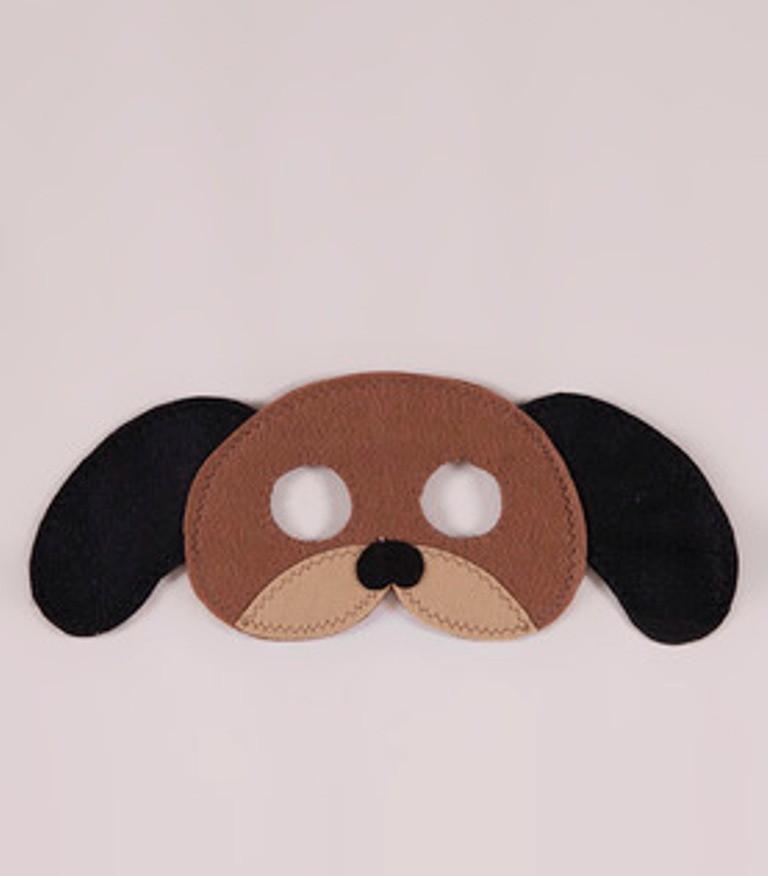 Mascara Cachorro No Elo7 Neka Sapeka Artes 39c976