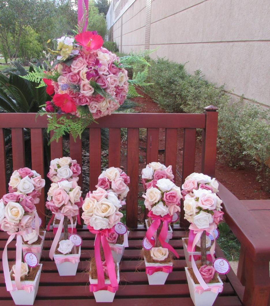 kit festa jardim encantado rosa pink ii kit festa jardim encantado