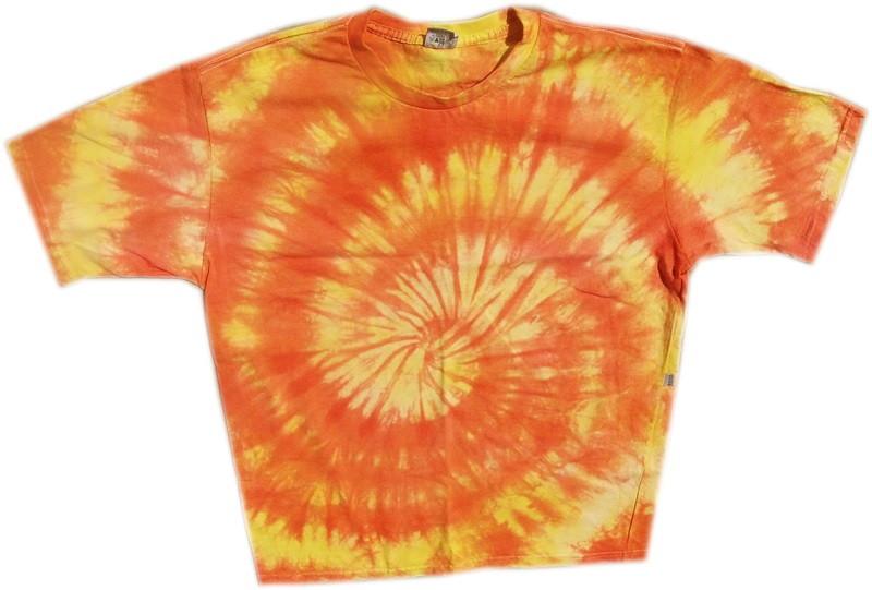 70f9dab6ef camisa tie dye espiral vulcano no Elo7