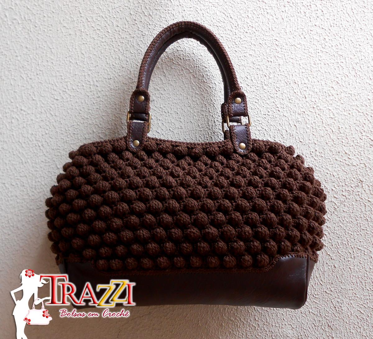 Bolsa D G - Nescafé no Elo7   TRAZZI (41E903) bbbc5c7a8e