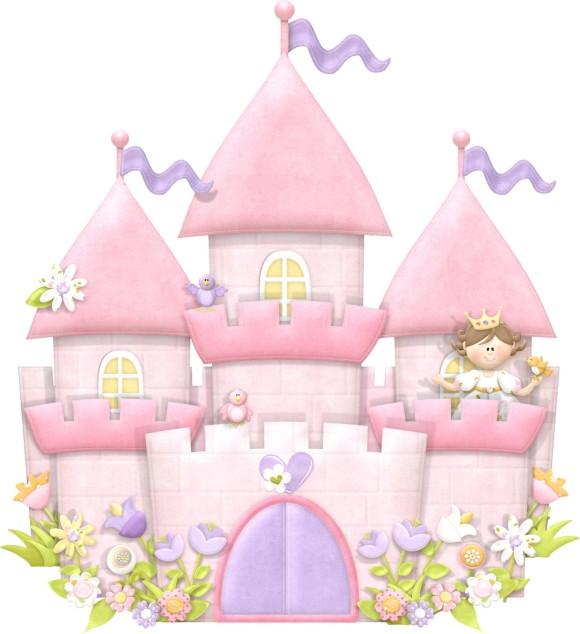 Castelo Da Princesa - 331DED No Elo7