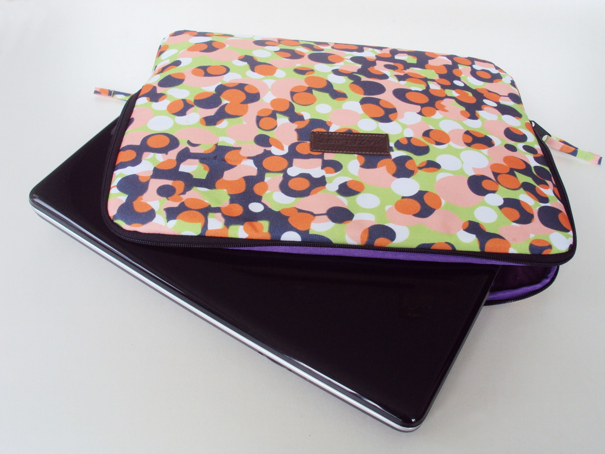 Case Notebook 15