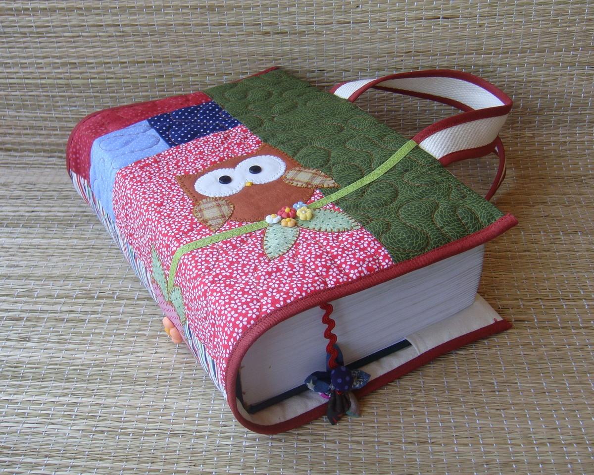 Bolsa De Tecido Para Carregar Livros : Como fazer bolsa para carregar caderno modelos de bolsas