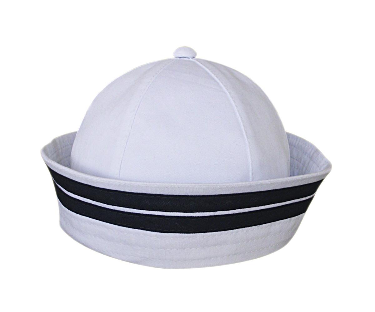 Chapéu Marinheiro no Elo7  18995d78608
