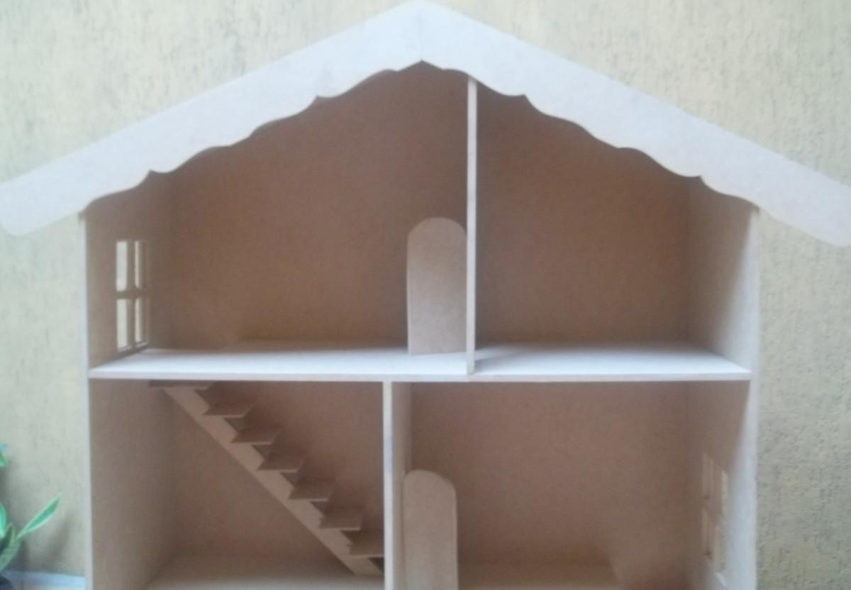 casa de madeira para barbie casa de madeira casa de madeira para  #4E3D34 1200x832