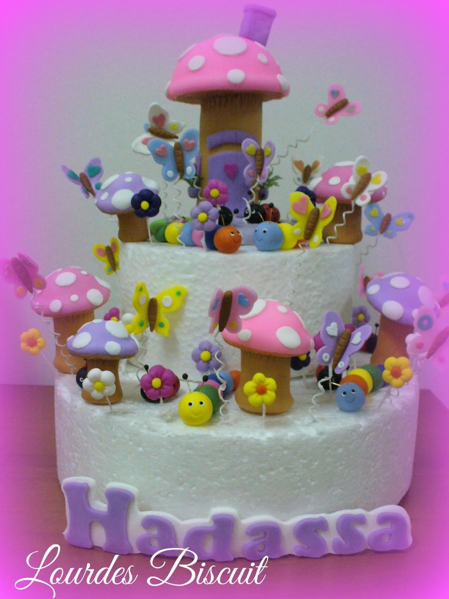 topo de bolo jardim encantado hadassa topo de bolo topo de bolo jardim
