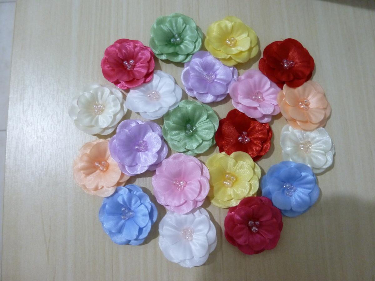 flor-tecido-miosotis-artesanato-scrapboo
