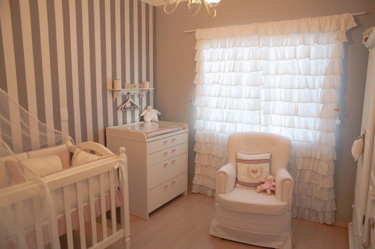 Cortina Doce Princesa Sophia Baby Ateli Sophia Baby Elo7 ~ Tipos De Cortinas Para Quarto E Quarto De Bebê Decoração