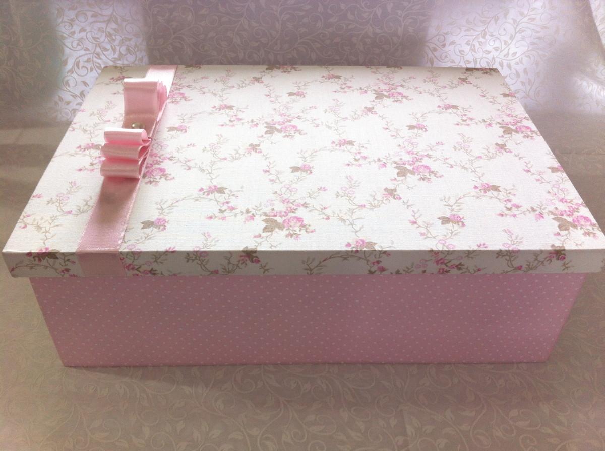 forrada com tecido caixa com tecido caixa forrada com tecido bebe #903B43 1200x896