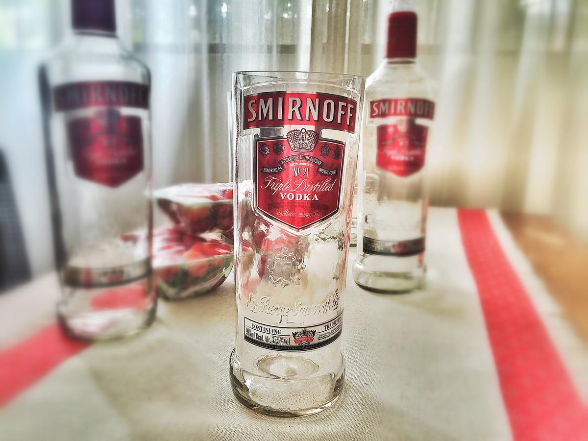 Super copo de garrafa smirnoff 900ml no elo7 sk 4e400d for Super copo