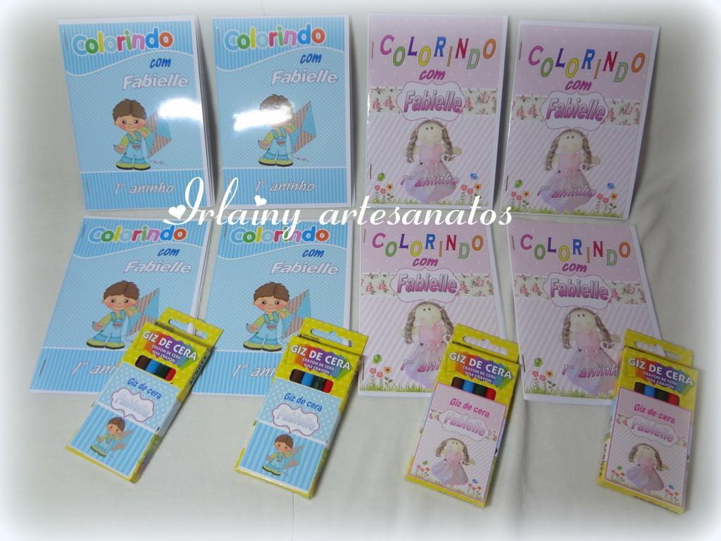 Kit Colorir Boneca De Pano No Elo7 Irlainy Artesanatos 4f5407