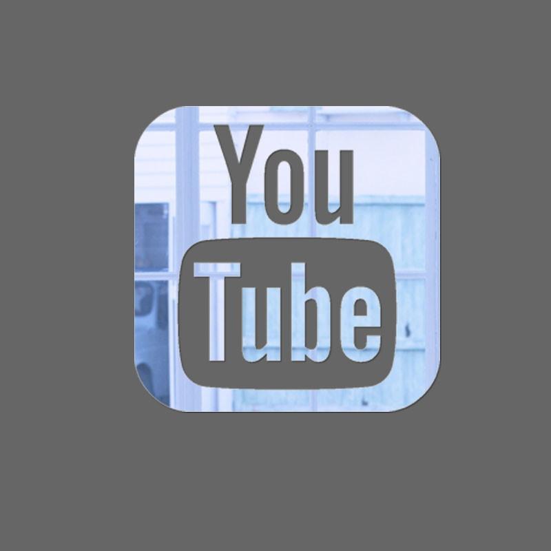 Resultado de imagem para decoraçaõ com acrilico espelhado do youtube