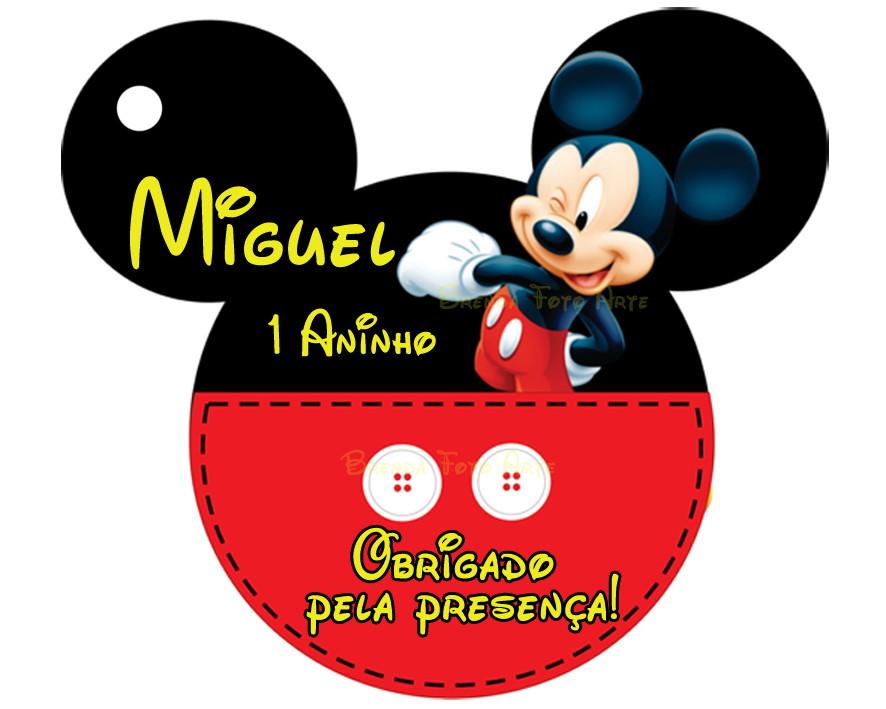 Arte Digital Tag Mickey Mouse No Elo7 Brenda Foto Arte 53a405