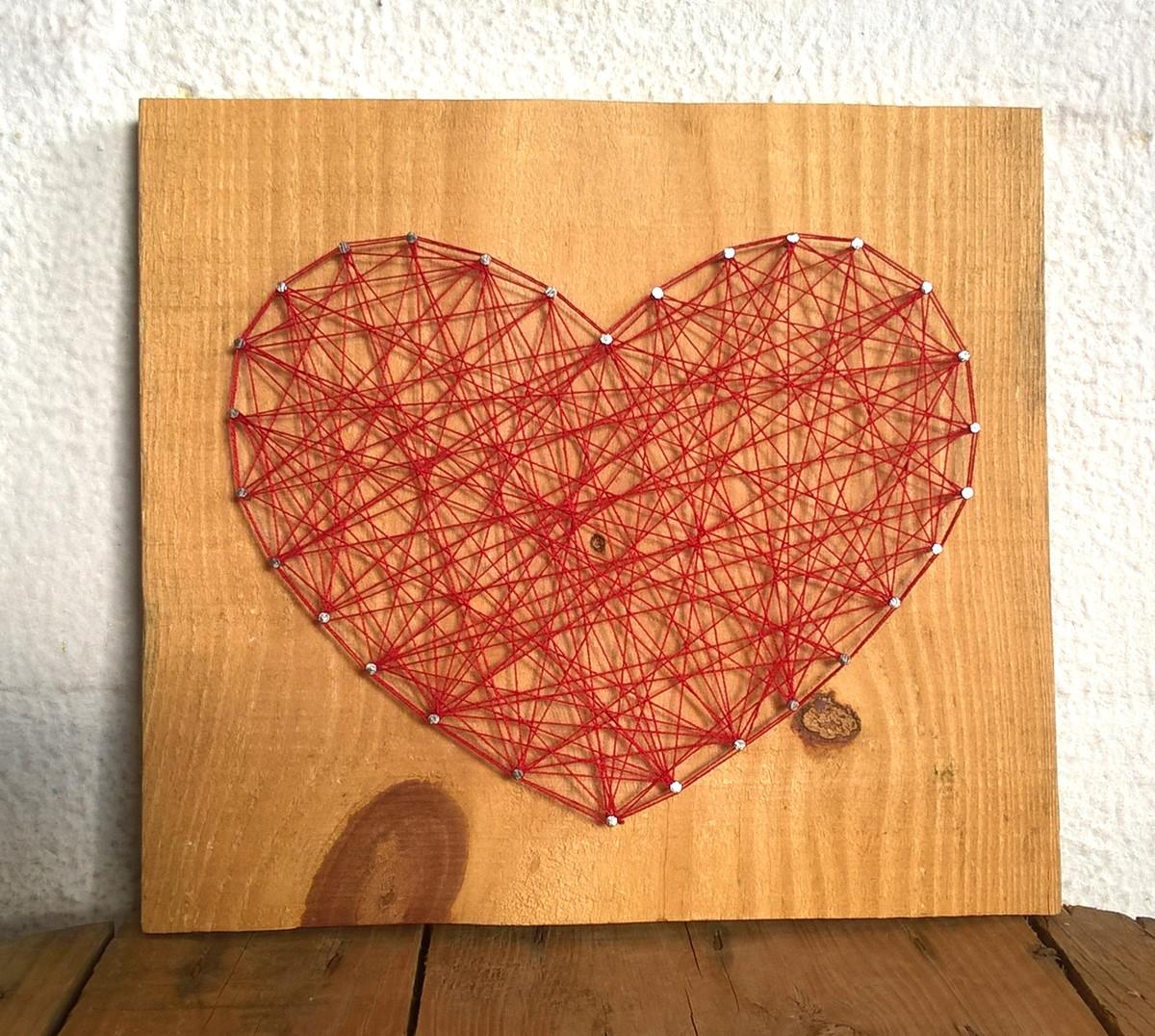 quadro coracao tucatu decoracao romantica quadro coracao tucatu  #BB6B10 1200x1076