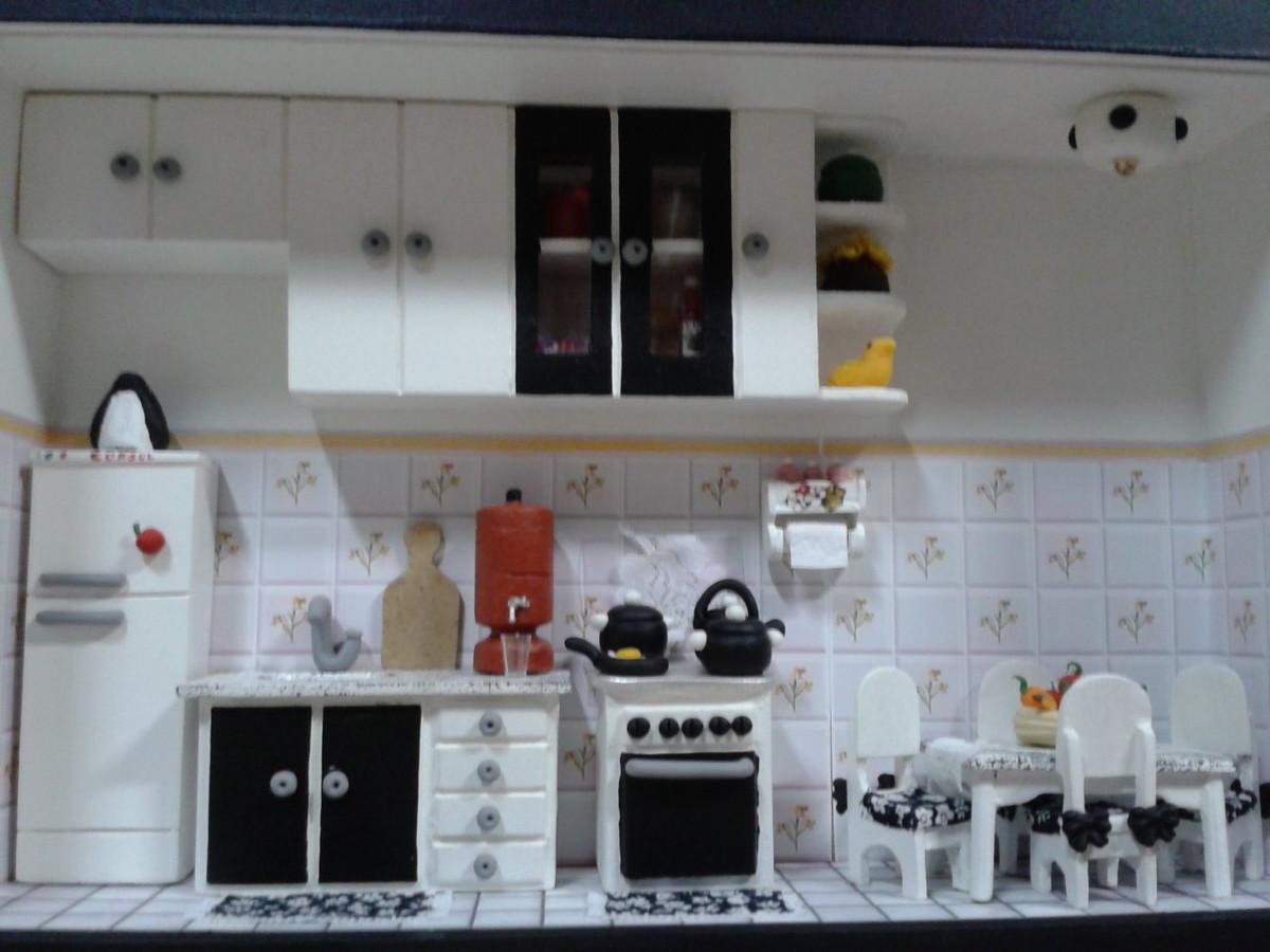 Cozinha Planejada Com Cantoneira Bero Cmoda Com Cantoneira Doce