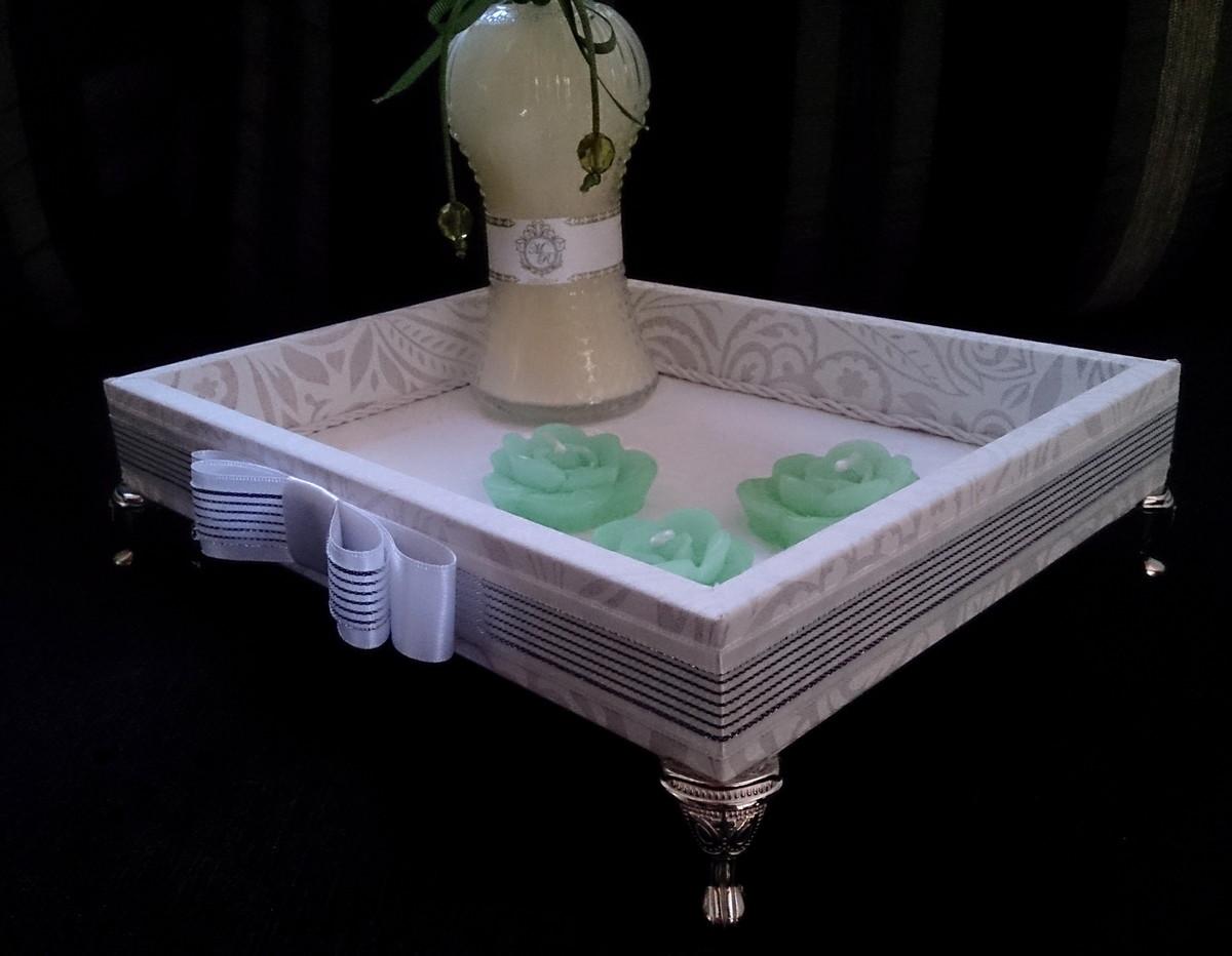 prata caixa para banheiro bandeja com fita prata kit para banheiro #434988 1200 932