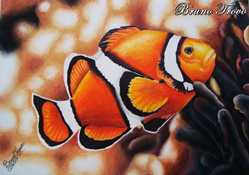 Desenhos Realistas No Elo7 Bruno Trovo Arte Em Desenho 558f42