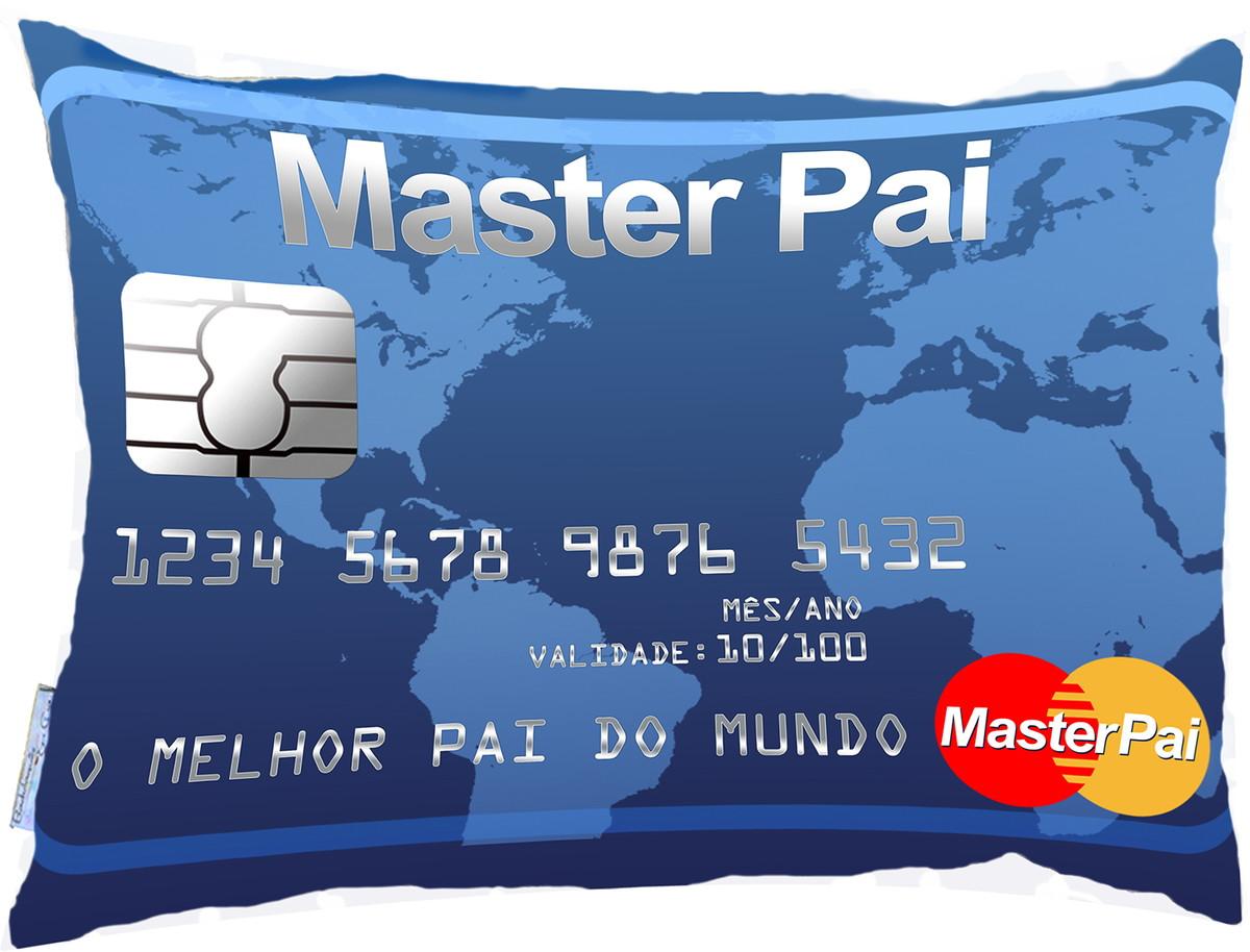 Almofada Master Pai Dia Dos Pais No Elo7 Badulaques E Cia 56d8d3